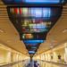 Toeristische belevingen op Brussels Airport