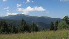Lomismta (2198 m npm) (poprostuflaga) Tags: gruzja georgia sakartwelo borjomi nature reserve lesser caucasus mały kaukaz