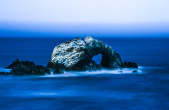 sail the oceans (pbo31) Tags: bayarea california nikon d810 color june 2018 boury pbo31 blue pacific rock shore westcoast bluehour water richmonddistrict landsend sutrobaths tide birds island sanfrancisco earth nature hole