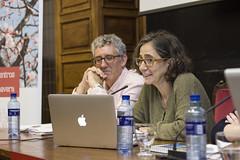 Un Estado del Bienestar verde y feminista (Carolina del Olmo, Enrique Pañeda y Begoña Cueto)