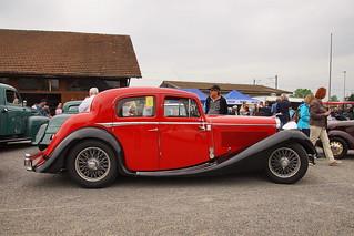 Jaguar S.S.