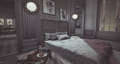 A place I call …HOME (I AM FOFINA) Tags: haikei af kunst kalopsia sl interior house bazar soy merak nutmeg