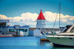 Ontario Place Marina (A Great Capture) Tags: agreatcapture agc wwwagreatcapturecom adjm ash2276 ashleylduffus ald mobilejay jamesmitchell toronto on ontario canada canadian photographer northamerica torontoexplore spring springtime printemps 2018 place marina ontarioplacemarina lakeontario lake