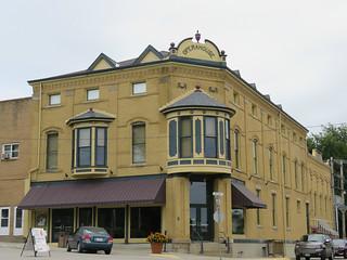 Corning Operahouse