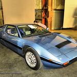 Maserati Merak 2000 GT, 1978 thumbnail