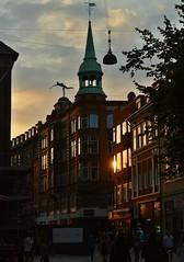 Copenhagen, Købmagergade (Valerio_D) Tags: copenaghen copenhagen københavn danmark denmark danimarca 2017estate varehusetmessen nielsbrock juliusschultz 1001nights 1001nightsmagiccity
