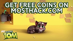 My Talking Tom Hack Updates May 20, 2018 at 04:02PM (MostHack.com) Tags: my talking tom