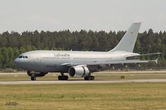 A56A7705@L6 (Logan-26) Tags: airbus a310304 1023 kurt shumacher germany air force riga international rix evra latvia airport aleksandrs čubikins luftwaffe military