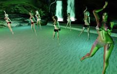 Debauche - May 27, 2018 (8) (Renascentia11) Tags: debauche dancer dance sexy showgirl laura severina sev