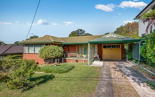 49 Girralong Av, Baulkham Hills NSW 2153