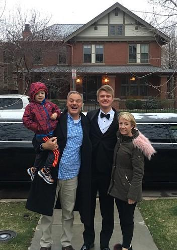 The Nemechek Family