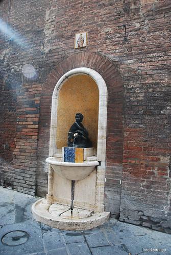 Сієна, Тоскана, Італія InterNetri Italy 203