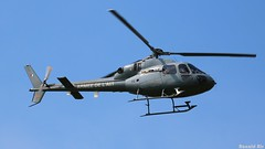 French Air Force VQ 5445 (Ronald Air) Tags: aproc gilze rijen ehgr aviation helo helicopter air force plane training