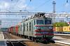 UZ VL80K-007, Ternopil, 2018/05/23. (lg-trains) Tags: ukraine ukrainian railways trains trainspotting vl80k