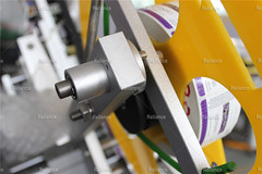 Reliance roll on bottle labeling machine (Reliance Machinery Co.,Ltd) Tags: reliance machinery reliancemachinery roll rollonlabelingmachine rollonessential rollonperfume rollonbottle rollonbottlelabeler rollonbottlelabelingmachine