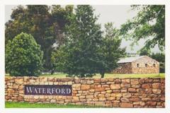 Waterford (Daniela 59) Tags: wall wednesdaywalls stonework stonewall building tree waterfordwineestate stellenbosch southafrica danielaruppel