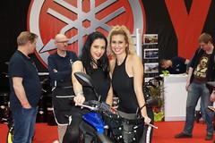 2018 Girls of Bikeshow Linz Austria (psycho416) Tags: bikeshow girls linz hostess beautifulgirls sexygirls model