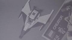 31066 SPACEship (KEEP_ON_BRICKING) Tags: lego creator space spaceship custom design moc mod set legoset 31066 alt alternate alternative model legospace keeponbricking howtobuild howtomake video instructions free tutorial awesome amazing 2018 new style