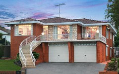 14 Athabaska Avenue, Seven Hills NSW