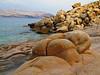 Nature's erotic (Vid Pogacnik) Tags: hrvatska croatia pag kvarner outdoors hiking landscape rockformations coast adriatic