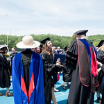 "<b>Commencement 2018</b><br/> Luther College Commencement Ceremony. Class of 2018. May 27, 2018. Photo by Annika Vande Krol '19<a href=""//farm2.static.flickr.com/1734/28587359228_799d47bb7b_o.jpg"" title=""High res"">∝</a>"