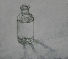 Works in Progress (ART NAHPRO) Tags: acrylic still life paul jackson wing gallery artist painting