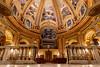 Basílica de San Francisco El Grande - Madrid (Marjan van de Pol) Tags: 5dmarkiv canon canon5d madrid spanje españa sanfranciscoelgrande kerk basílica basiliek favorite fave faved