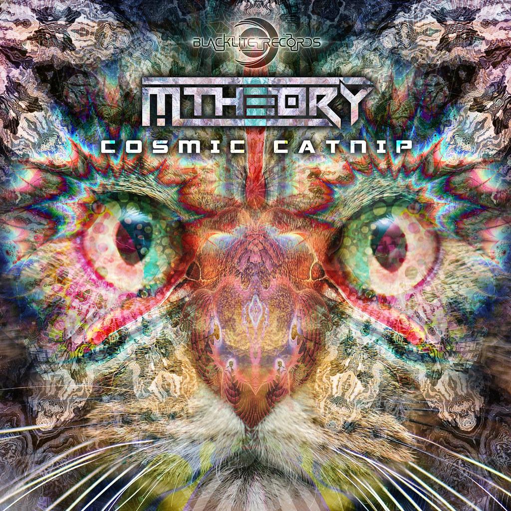 M-theory Cosmic Catnip