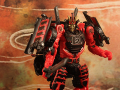 TLK Drift (ME_Counterpunch) Tags: tlk the last knight drift transformers