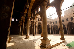 El-Naser Mohamed Ibn Qalawoon Mosque in Citadel, Egypt -- (--ecantu-- / Eduardo Cantu) Tags: ecantu eduardocantu photography egipto egypt cairo citadel saladin sultan mosque mesquita