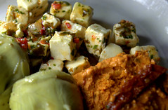Antipasti Selection Artichokes with Spinach, Tomato Spread & Marinated Feta Cheese Cubes (Tony Worrall) Tags: add tag ©2018tonyworrall images photos photograff things uk england food foodie grub eat eaten taste tasty cook cooked iatethis foodporn foodpictures picturesoffood dish dishes menu plate plated made ingrediants nice flavour foodophile x yummy make tasted meal nutritional freshtaste foodstuff cuisine nourishment nutriments provisions ration refreshment store sustenance fare foodstuffs meals snacks bites chow cookery diet eatable fodder antipastiselectionartichokeswithspinach tomatospreadmarinatedfetacheesecubes cheese