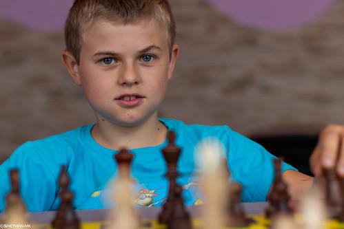 Grand Prix Spółdzielni Mieszkaniowej 2018, VI Turniej-125