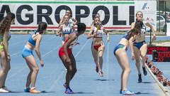Letizia Lare Lantone e Samira Amadel