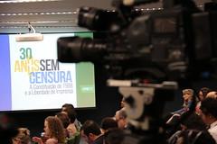 Seminário 30 anos sem censura: A Constituição de 1988 e a Liberdade de Imprensa (Conselho Nacional de Justiça - CNJ) Tags: seminário 30 anos sem censura a constituição de 1988 e liberdade imprensa
