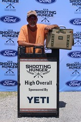 2018 West TN Shooting Hunger