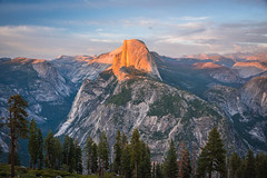 Yosemite National Park Half Dome Glacier Point High Res McGucken Fine Art Photography Sunset! Epic California Yosemite NP Landscape! American West! Nikon D810 & 28-300mm Nikkor Zoom Lens! John Muir Scenic Vista View! Nevada Falls & Vernal Fall! (45SURF Hero's Odyssey Mythology Landscapes & Godde) Tags: yosemite national park half dome glacier point high res mcgucken fine art photography sunset epic california np landscape american west nikon d810 28300mm nikkor zoom lens john muir scenic vista view nevada falls vernal fall
