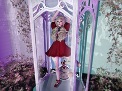 doll (BellaParx) Tags: secondlife laq cocodoll doll backdropcity kawaii