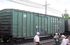 PC 360506 (Chuck Zeiler) Tags: pc 360506 railroad boxcar freight car box galesburg train chuckzeiler chz