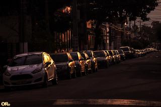 Street cars