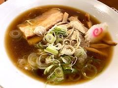 煮干しラーメン (teckl) Tags: snapdish iphone x food recipe ラーメン大皇