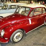DKW 3=6, 1957 thumbnail