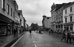 Truro, England