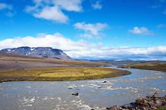 Alter Kjalvegur (~janne) Tags: kamera fluss e520 europa gewässer island kjalvegur natur umwelt icland wasser europe olympus river water
