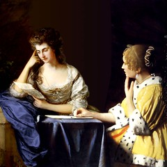 The letter (jaci XIII) Tags: carta pessoa mulher leitura woman person reading letter