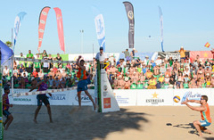 Final Voleyplaya (3 de 8) (GonzalezNovo) Tags: pwmelilla melilla beachvolleytour voleyplaya deportesdeplaya