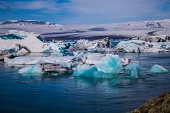 Island Süd2018_135Jökulsarlon (schulzharri) Tags: island iceland europe europa insel eis ice sea ocean glacier gletscher sonne meer reise travel north nord arctic cold kalt