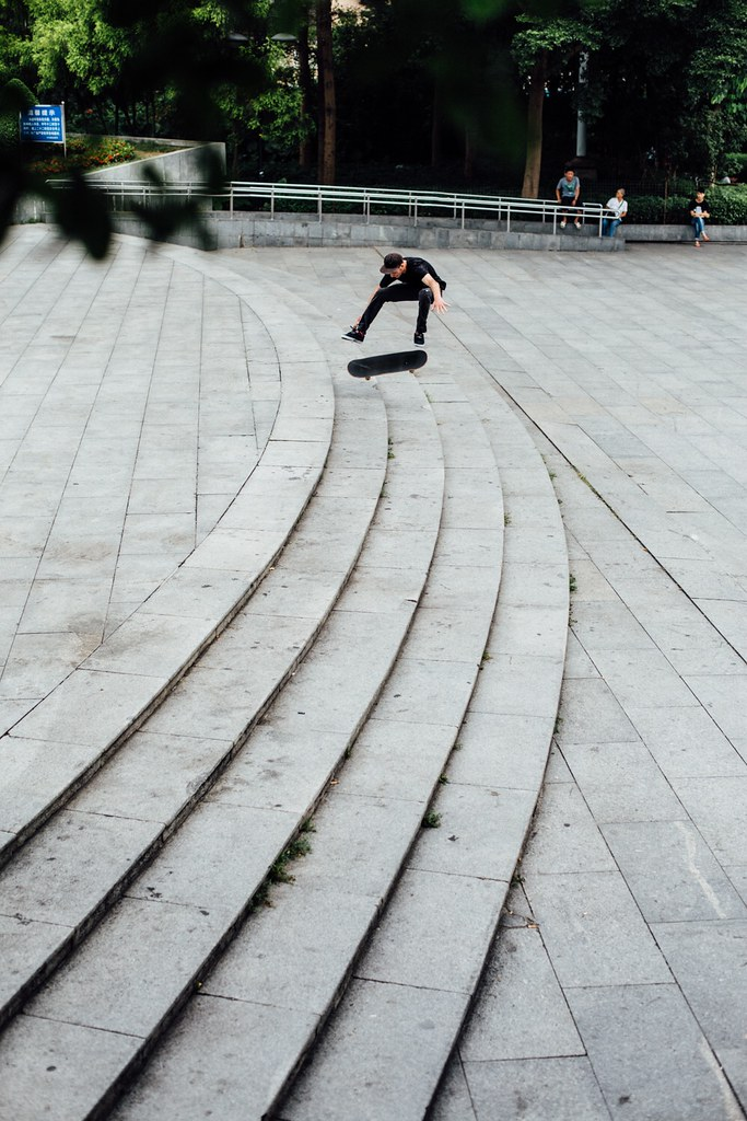 The World's Best Photos of kickflip and skate - Flickr Hive Mind