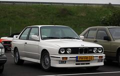 1987 BMW M3 (E30) (rvandermaar) Tags: 1987 bmw m3 e30 bmwe30 bmw3 3 bmwm3 3series 3serie 3reeks 3er sidecode5 phfr32