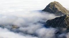 Mirador del Fitu-Colunga-Asturias-Spain (j.l.lamadrid) Tags: mirador niebla asturias colunga miradordelfitu miradordelfito spain españa paisaje