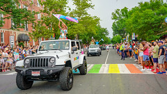 2018.06.09 Capital Pride Parade, Washington, DC USA 03159